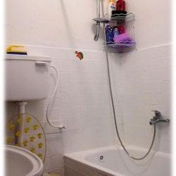 אמבטיה אקרילית התקנה