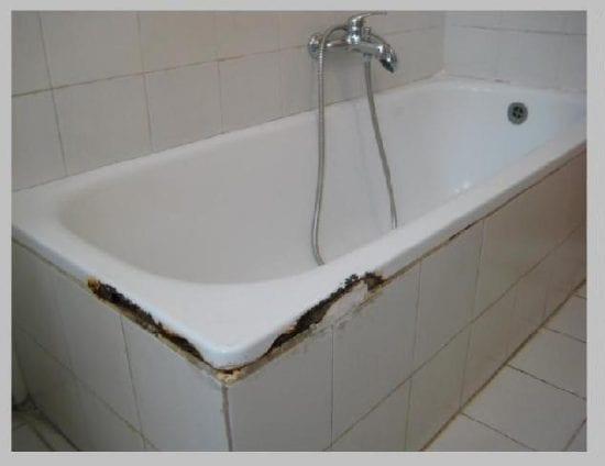 תיקוני אמבטיה וחידוש