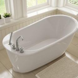 מחיר אמבטיה כולל התקנה